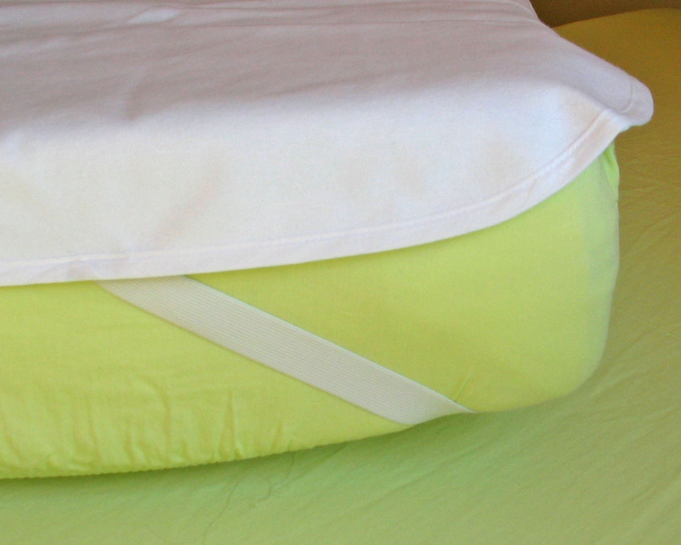 Mattress Protection Incontinence Pad 90/100 x 200 cm