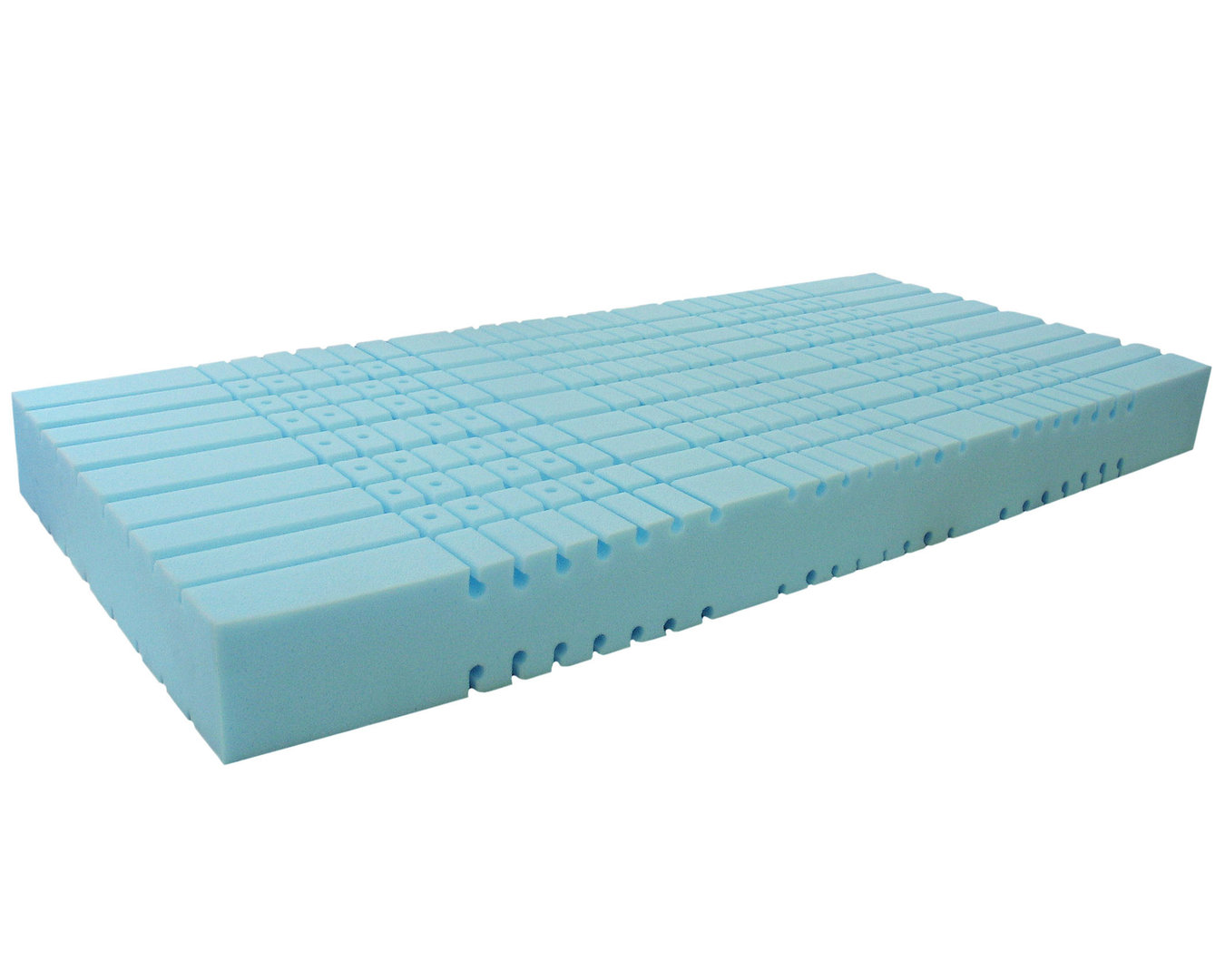 Mattress Blue Sky cold foam RG 4025 with cover
