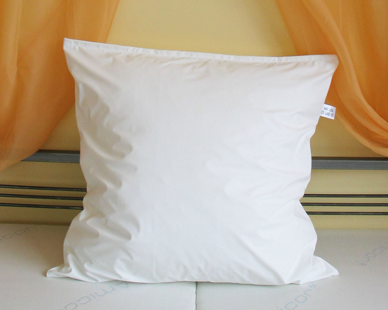 Pillow Encasement made of PU/Full Protection (Incontinence)