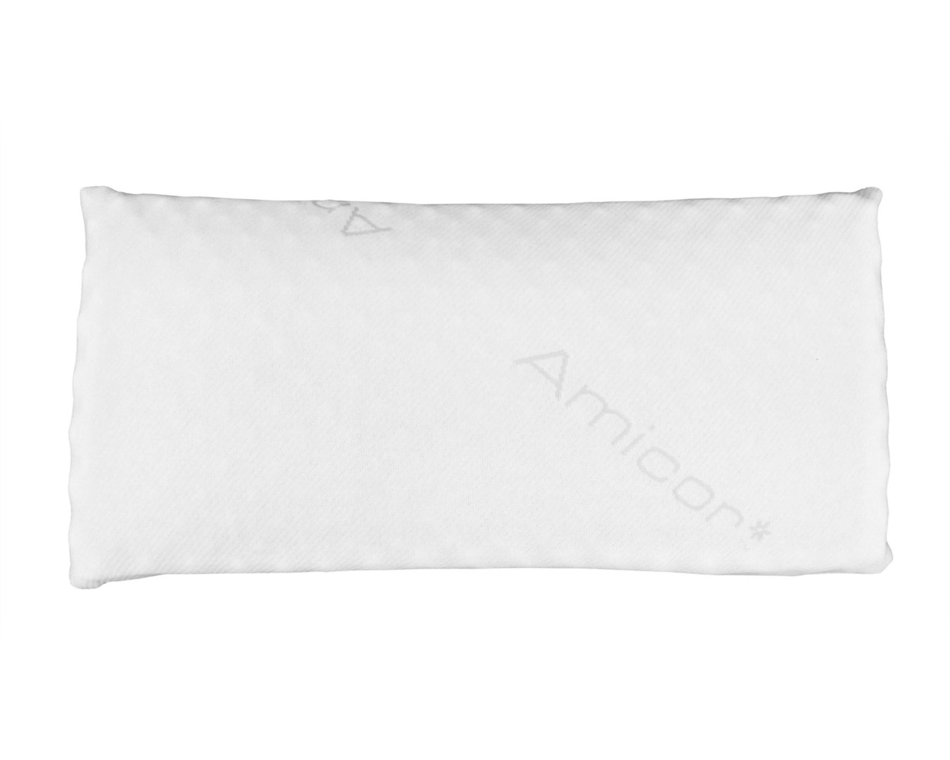 Cover for BionaFlex Comfort Sleeping Pillow for allergy sufferers