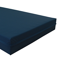 Cover for mattresses